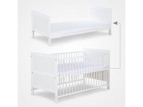 84745 134805 detska postel 140x70 se suplikem