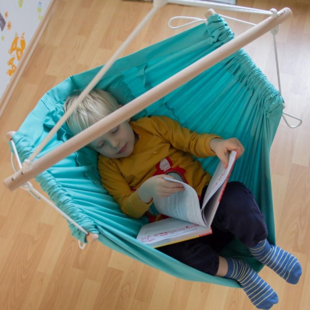 Hinta a 3-10 éves gyerekeknek a pihenéshez és a játékhoz