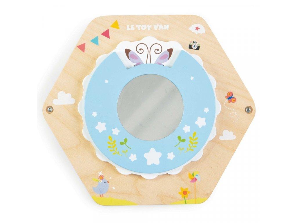 Petilou játékpanel tükör