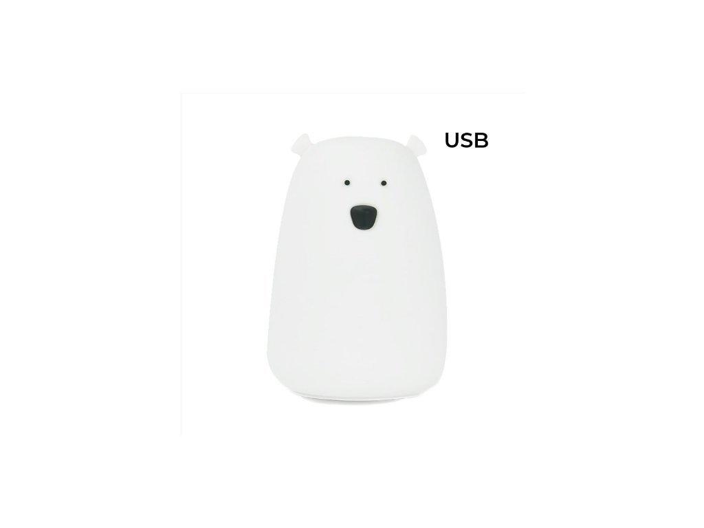 Fehér nagy medve