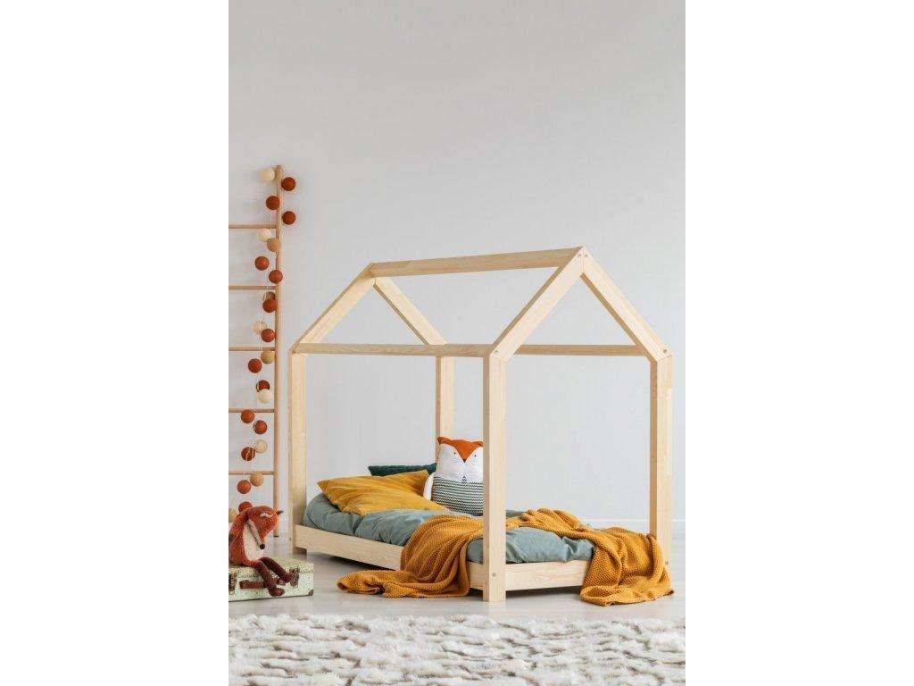 Ágymagasító láb a classic ágyakhoz