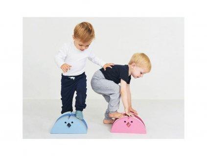 Montessori multifunkciós csibe lányoknak és fiúknak