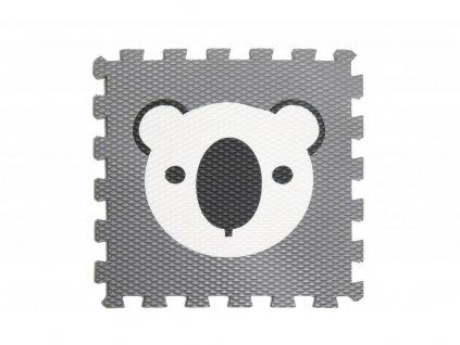 Koala prémium habszivacs puzzle