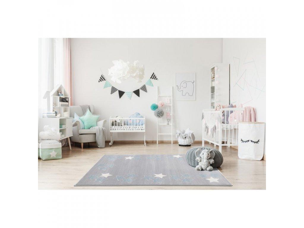 koberec v izbe