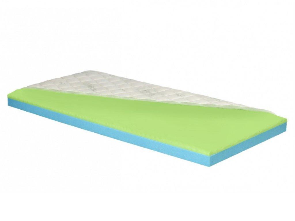 detský matrac duo do detskej postele alebo posieľky