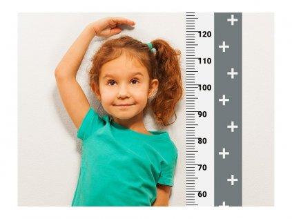 detský meter
