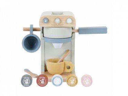 detský kávovar na hranie