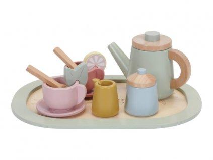 Detský čajový servis