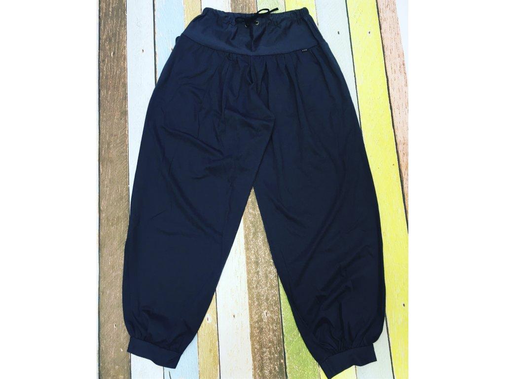 86878594b80 Harémové kalhoty ATAS - ELISEN