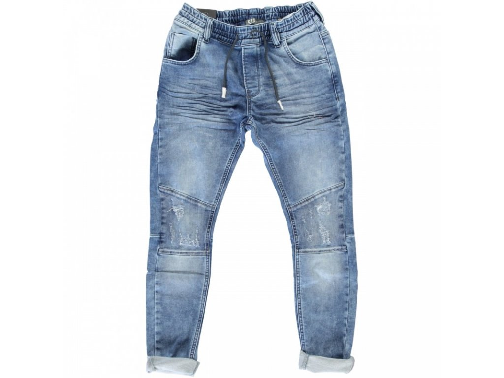 d3fff24530a Jeans CARS JEANS JOGGY DEN. STW USED - ELISEN
