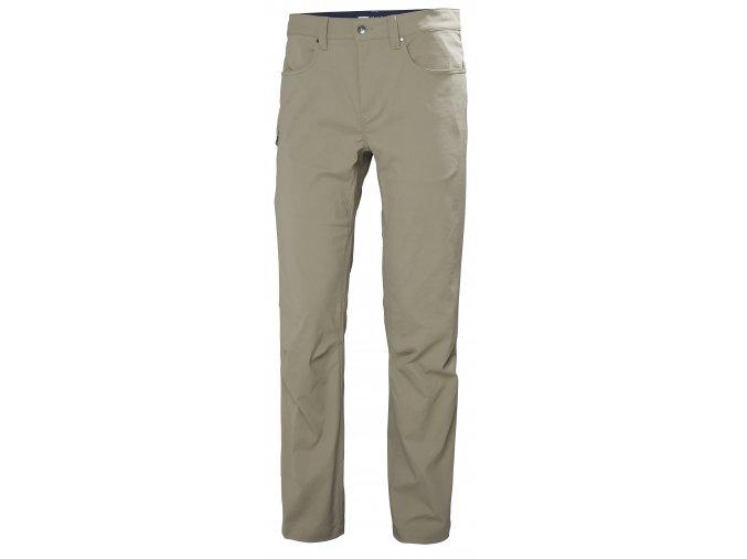 Kalhoty HELLY HANSEN HOLMEN 5 POCKET PANT