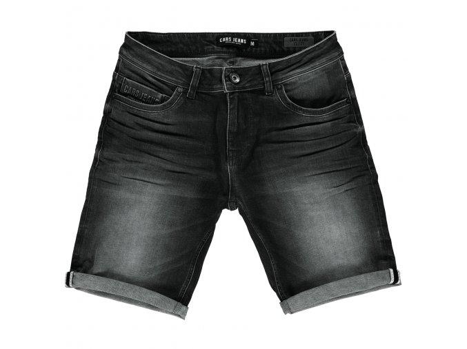 ARCKS SHORT DEN BLACK USED 4502741