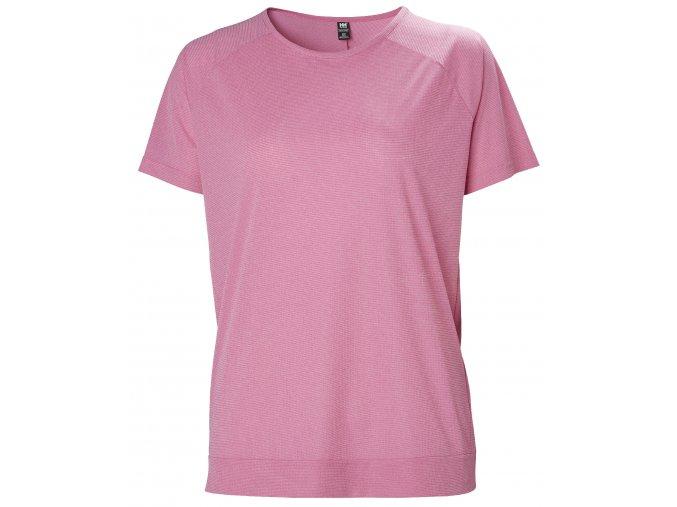 Funkční tričko HELLY HANSEN W HP RACING T-SHIRT
