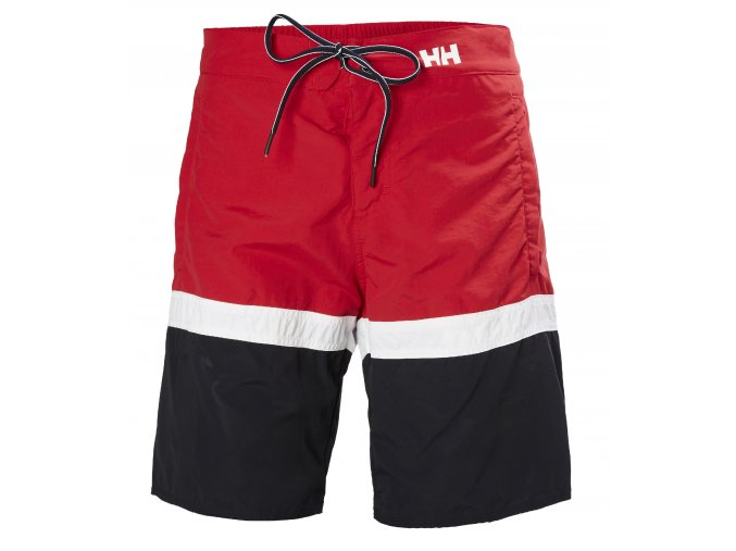Plavky HELLY HANSEN MARSTRAND TRUNK
