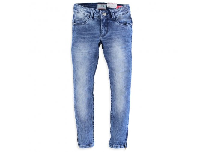 Jeans 7/8 CARS JEANS TIPPA SKINNY FIT STW USED