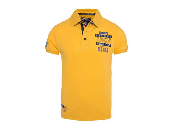 CCB 1602 3771 žlutá