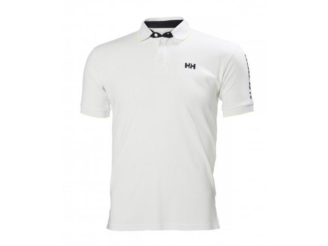 Polo triko s krátkým rukávem HELLY HANSEN HP RACING