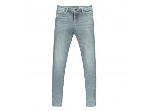 7503813 OTILA DENIM GREY USED ze předu