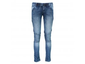 Jeans CARS JEANS JOGGY DEN. LOOSE FIT DARK USED