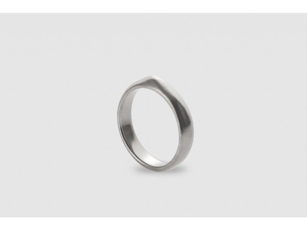 SO stříbrný kroužek Kyoga Ag 925/1000