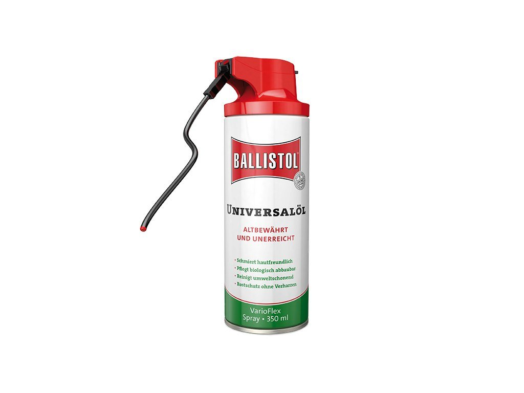 ballistol spray 350 ml