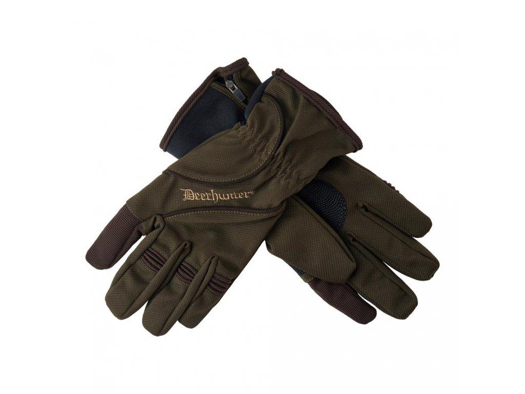DEERHUNTER Muflon Light Gloves - poľovnícke rukavice