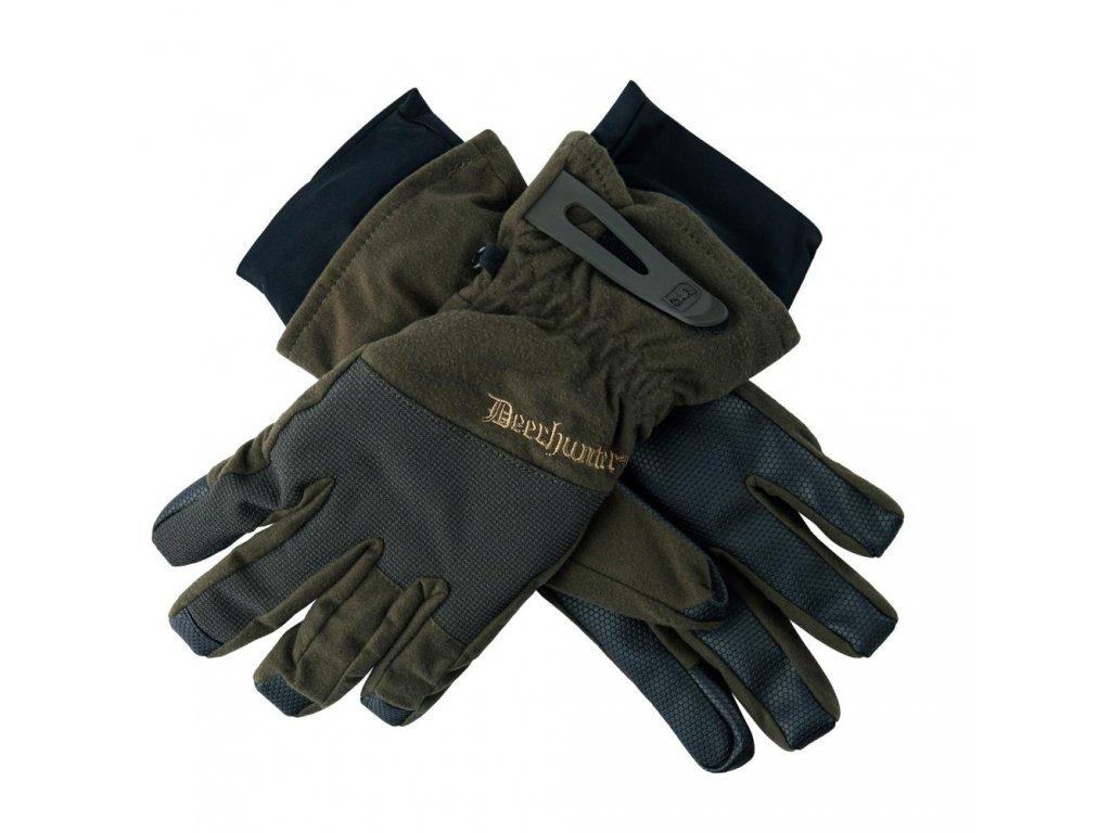 DEERHUNTER Cumberland Gloves | poľovnícke rukavice