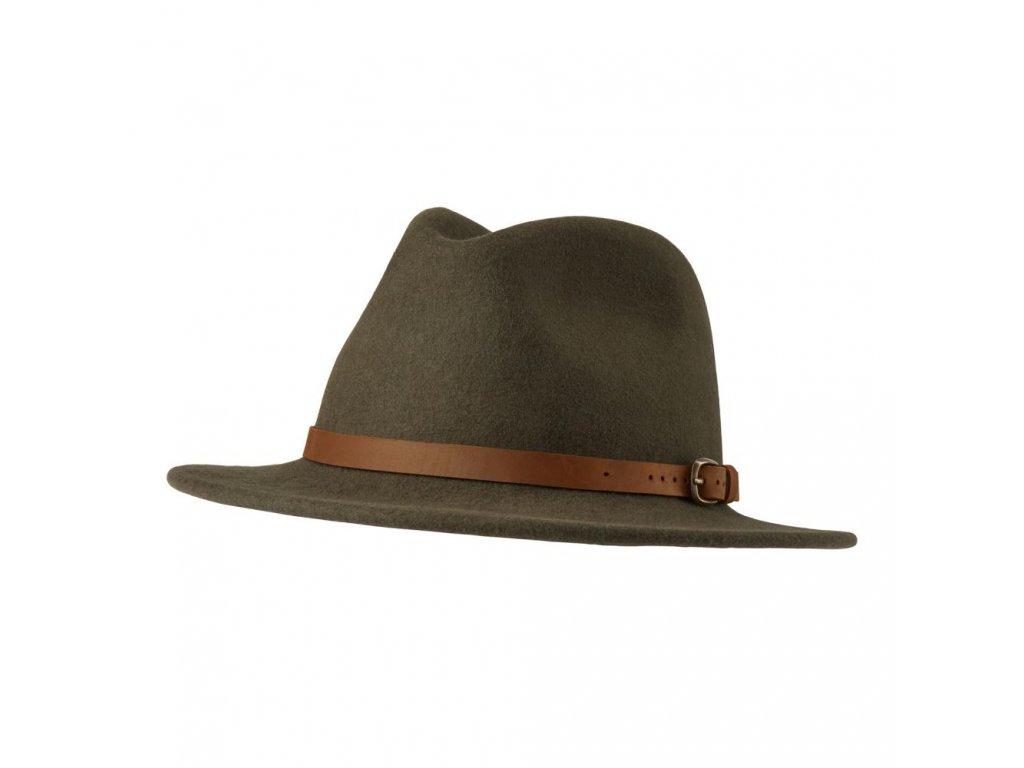 DEERHUNTER Adventurer Felt Hat - poľovnícky klobúk
