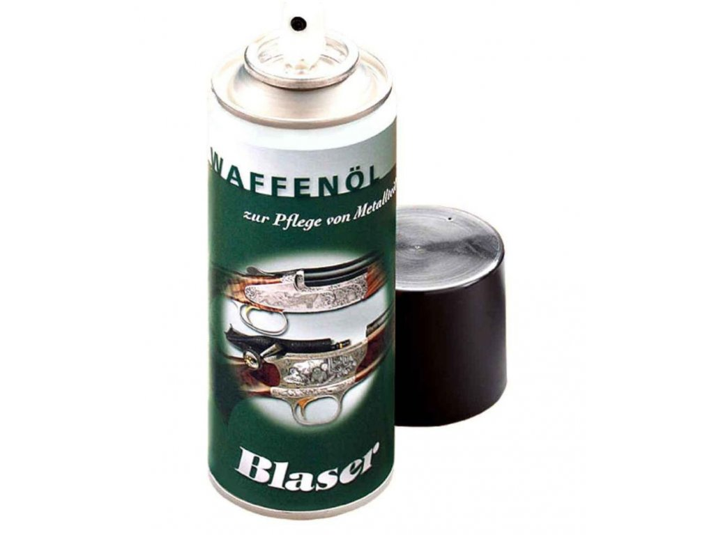 Blaser Waffenol Spray 200 ml SDL020223420 1 13438
