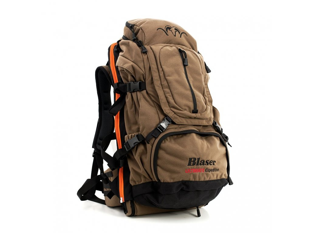 blaser ultimate expedition ruksak zoom 46134