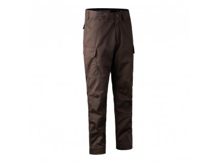 DEERHUNTER Rogaland Expedition Brown | poľovnícke nohavice