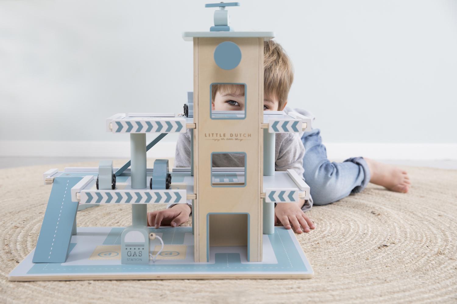 Dřevěné hračky Little Dutch. Jsou opravdu tak skvělé?
