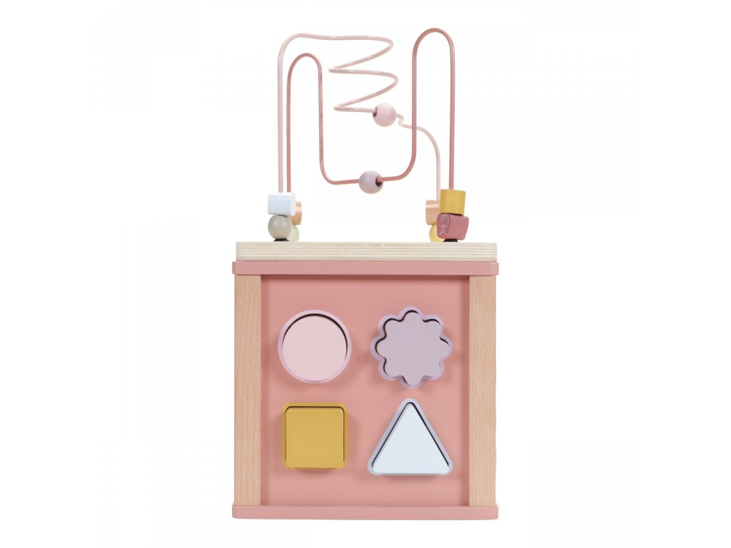 LD 7028 Activity Cube Pink 5 scaled