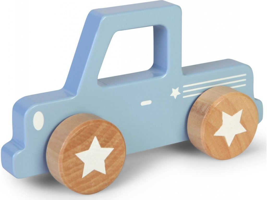 102452 little dutch pick up auticko blue