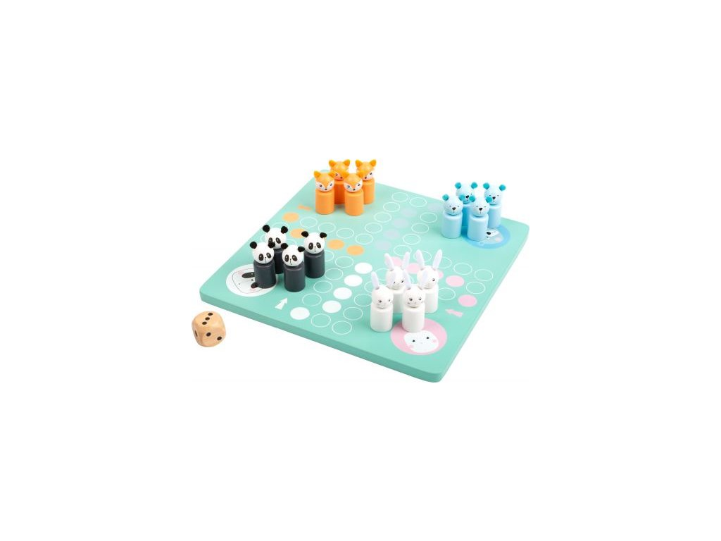 11462 small foot legler ludo baerchen pastell a