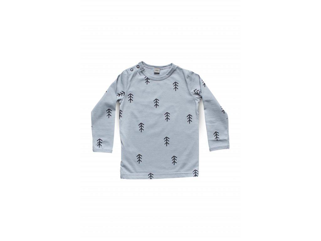 tričko Milé, stromečky