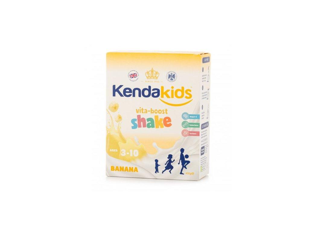 887 kendakids bananovy instantni napoj pro deti 400 g