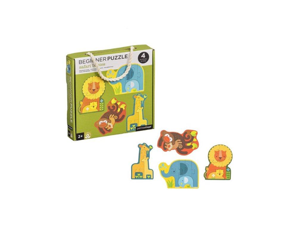 puzzle safa