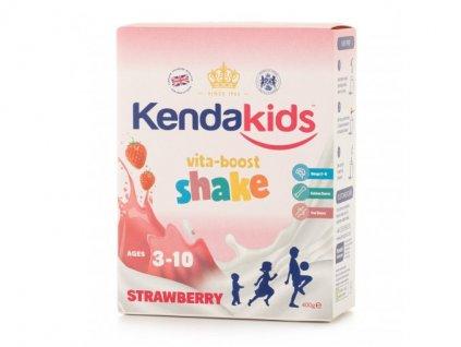 884 kendakids instantni napoj pro deti s prichuti jahoda 400 g