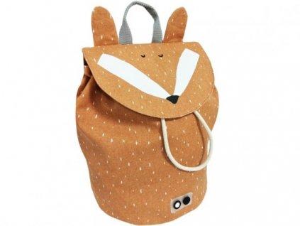 trixie mini rucksack herrfuchs 86 210