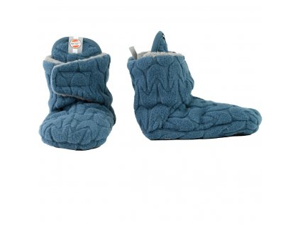 LODGER Slipper Fleece Empire Dragonfly
