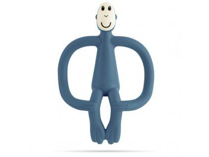 hryzatko a zubna kefka matchstick monkey airforce blue (4)