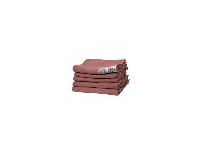 LODGER Swaddler Solid 70 x 70 cm Plush
