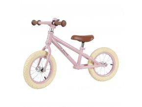 LD4540 LD fiets roze 1
