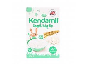 Kendamil Jemná dětská rýžová kaše (100g) Počet balení: 1