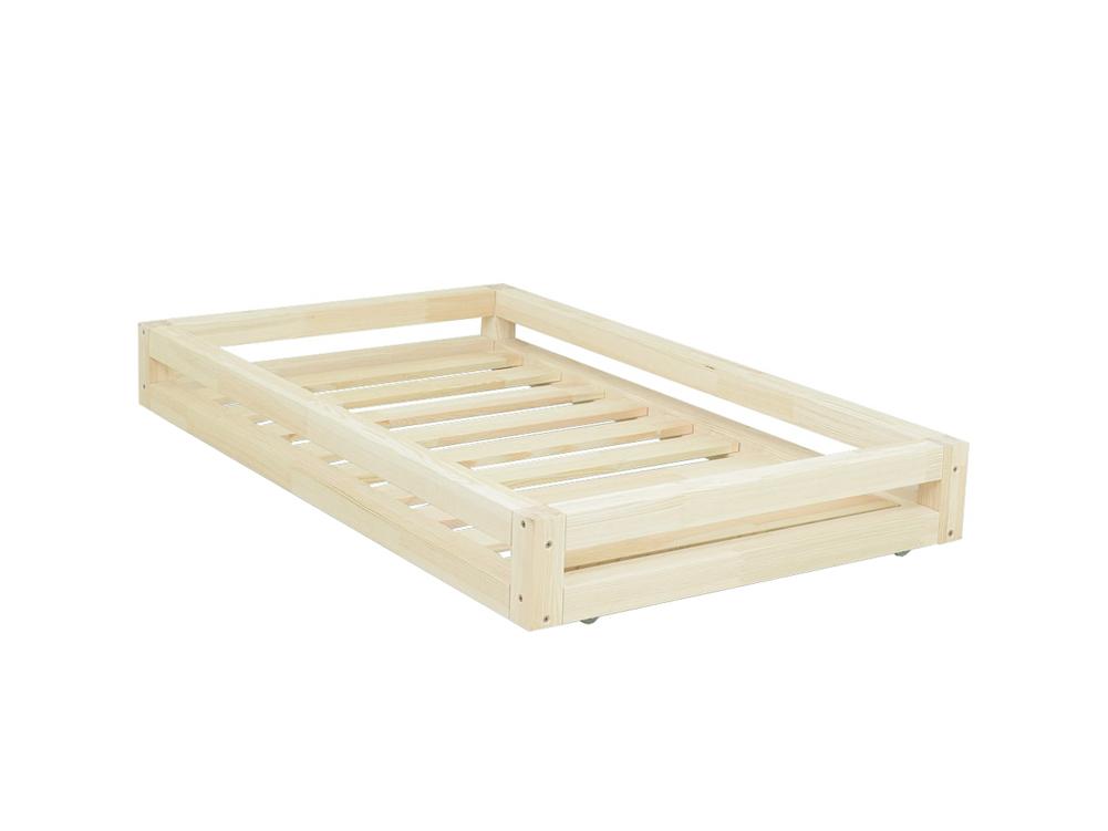 Šuplíky k dětským postelím