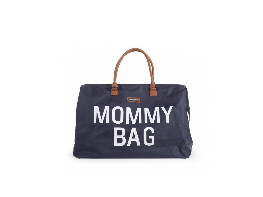 Childhome Přebalovací taška Mommy Bag Navy