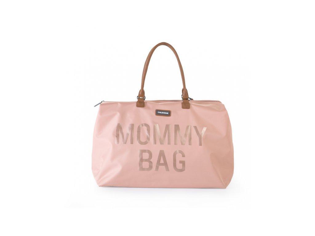 Childhome Přebalovací taška Mommy Bag Pink