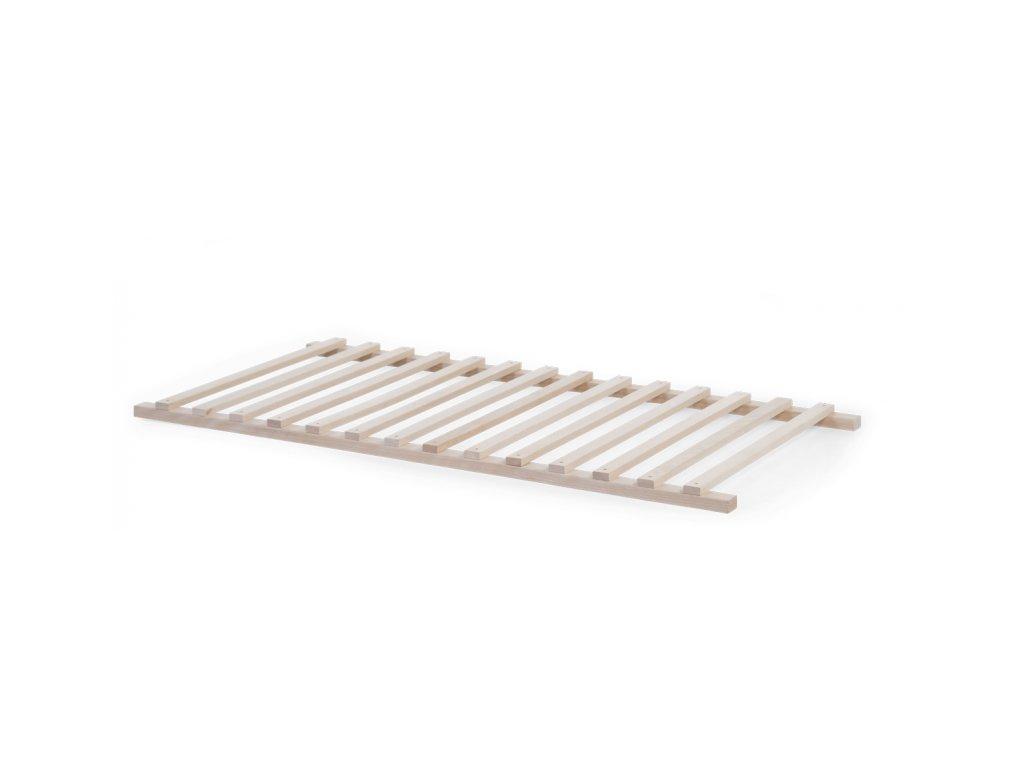 Childhome Dřevěný rošt pro postel domeček Childhome Natural 70x140cm