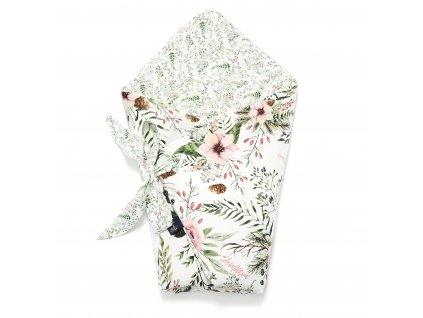 Zavinovačka La Millou Wild Blossom & Forest blossom
